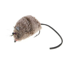 Mouse Flies Fly Fishing Mouse Lure with Artificial Fiber Hair