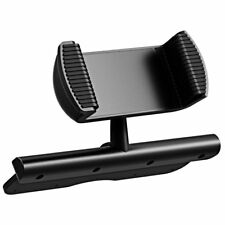 Soporte Móvil Coche para Ranura de CD 360 ° Rotación Telefono Universal Auto