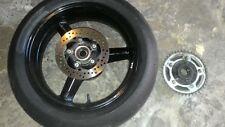 Cerchio posteriore suzuki gsxr 1000 k3-k4