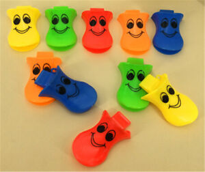 3pcs Duck Whistle for Boats Sports Games Emergency Survival Kids Outdoor ToyYUBI