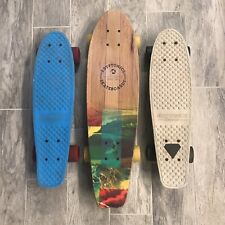 3x Kryptonic Skateboards Trucks Great Condition