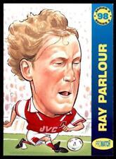 ProMatch 1998 Series 3 - Arsenal R.Parlour No.169