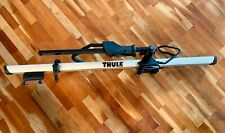 THULE 594XT Sidearm Upright Roof Top Bicycle Bike Carrier-GREAT Condition!