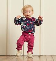 NWT Hatley Floral Long Sleeve Tee & Legging Set