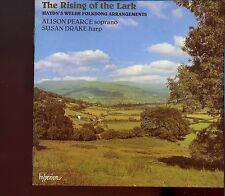 The Rising Of The Lark / Haydn's Welsh Folksong Arrangements - MINT