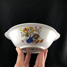 GM14  Candy Candy Anime Yumiko Igarashi Cerial Bowl / Soup ,Rice Bowl