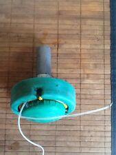 Vintage Qualcast Gearbox & Bumper  Head Petrol Strimmer Spare Parts