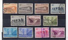 Venezuela Arquitectura y Urbanismo Valores año 1956 (DP-420)