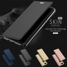 For New OnePlus 6 5T 3T Luxury Leather Flip Wallet Magnetic Stand Case Cover