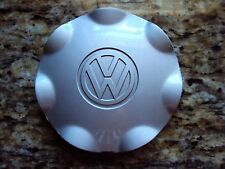 (1) VW Jetta, Golf, Cabrio MK3 Wheel Center Cap