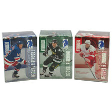 1999-00 ITG Be A Player BAP Memorabilia Rookie & Traded Hockey Update Set (100)