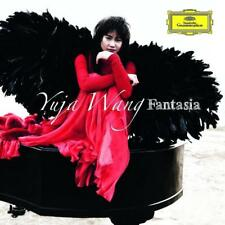 Fantasia von Yuja Wang (2012)