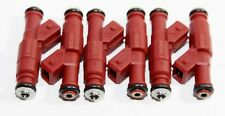 Fuel Injectors for 97-98 Ford Explorer/97 Ranger 4.0L V6 0280155735 1set=6