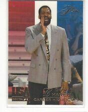1994 FLAIR USA U.S.A. BASKETBALL DON CHANEY #1 CO COACH - CAREER HIGHLIGHTS