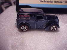 Hot Wheels Mint Loose Anglia Panel with Redline 5 Spoke Wheels