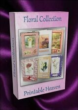 Card-making DVD - Floral Collection