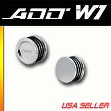 ADD W1 Silver Cam Seal for Honda B16 B18 B20 H22 TRIPLE rubber o-ring EG EK DC2