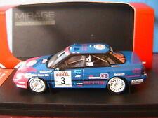 Subaru Legacy RS #3 Sanremo 1993 1 43 HPI Hpi8271 Miniature