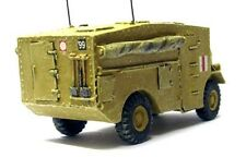 Milicast BB096 1/76 Resin WWII British Guy Lizard Armored Command Vehicle