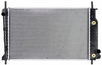 Radiator For 95-02 Ford Contour Mercury Mystique Cougar 2.0L 2.5L Great Quality