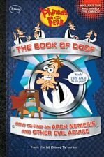Phineas and Ferb The Book of Doof: How to Find an