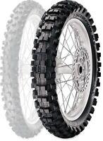 CRF250X CRF 250X CRF450X CRF 450X PIRELLI SCORPION Mid//Hard rear tire #871-7105