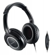 Pioneer Sealed dynamic stereo headphones black SE-M631TV From JAPAN NEW