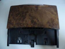 MERCEDES CLS w218 copertura console centrale portaoggetti POSACENERE a2186800750