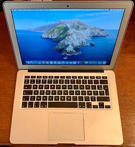 """MacBook Air 13"""" Core i5 1,3 GHz (mi 2013)"""