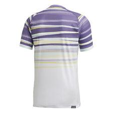 adidas Herren Flft Heat Ready Tee  T-Shirt weiß NEU