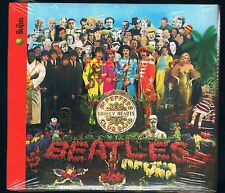 THE BEATLES SGT PEPPER'S LONELY .CD TV SORRISI E CANZONI EDITORIALE SIGILLATO!!!