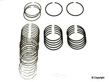 Engine Piston Ring Set fits 1986-1993 BMW 325i 325is 325iX  WD EXPRESS