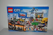 LEGO City 60097 City Square - Brand New