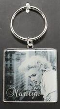 Porte-clé métal Marilyn Monroe Porte-clé métal, Marilyn
