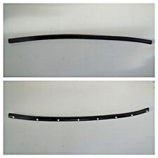 Ford TRANSIT Custom 12 Rubber Seal Sill Strips - Left Right Pair Front Doors
