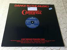 "Jackie Moore & Wilson Pickett (12""maxi) ""seconds"" (+ instr.) [GER 1982 Mercury] M -"