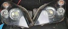 Original Satz Opel Xenon Scheinwerfer Astra H mit  Steuergerät