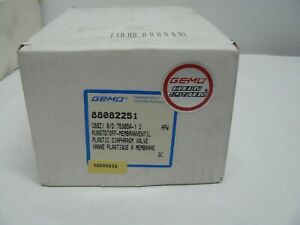 Gemu C60Z/8/D/75305A-1 2 HPW diaphragm valve 88082251 new