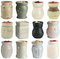 Large Illumination Candle Warmers Use With Your Favorite Scented Wax Melts Tarts