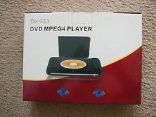 New listing New Dv-933 Dvd Player Cd,Mpeg4,Jpeg,Dvd Disc New In Box!