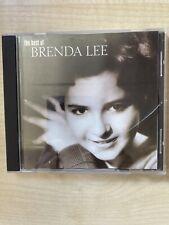 Brenda Lee - Best of [Universal] (2000)