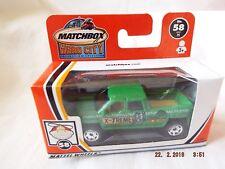 MATCHBOX MADE IN CHINA GMC TERRADYNE 58/75