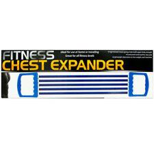 Set of 4 Bulk Lot Fitness Chest Expander