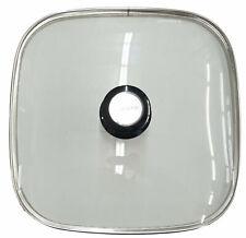 "Presto Glass Cover For 11"" Electric Skillets, 85863"