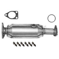 2004-2008 ACURA TSX 2.4L Rear Catalytic Converter with Gaskets
