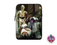 Star Wars Episode 7 The Force Awakens iPad Mini 7in / 8in Padded Tablet Cover