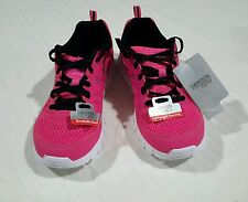 DANSKIN GIRLS NWT PINK BREATHABLE MESH ATHLETIC SHOES SIZE 6