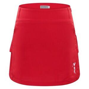 Women Short Skirt Summer Anti-Exposure Pleated Skirt Slim Badminton Tennis Skort