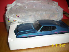 1/18 scale GMP 1971 Pontiac GTO hard top limited edition