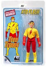 Teen Titans Retro Series 1 Kid Flash Action Figure